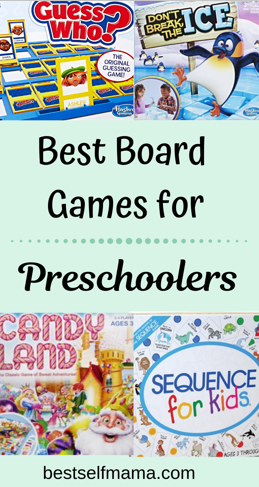 The Best Family Board Games of 2019 - Best Self Mama